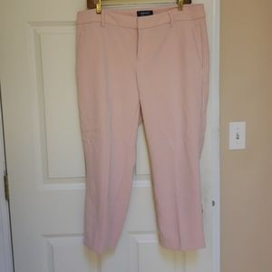 Old Navy Harper Mid Rise Pant